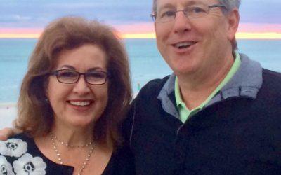 Trustee Spotlight: Carrie Hoye